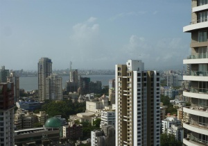 """Sumer Trinity Towers 